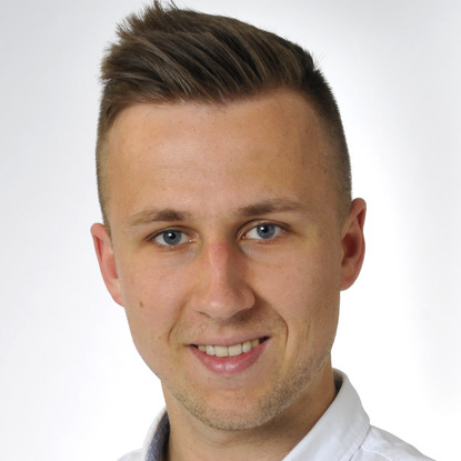 Maximilian Ciemienga